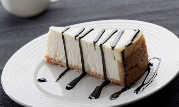 Thermodyne Cheesecake
