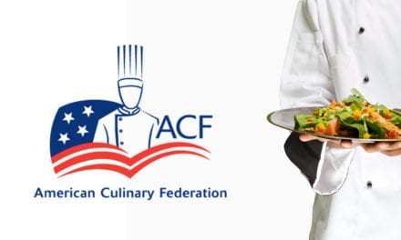 THE ROAD TO BECOMING A CERTIFIED EXECUTIVE CHEF PART 3