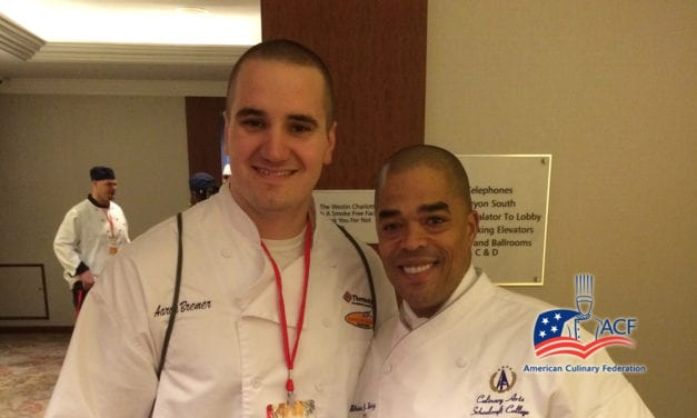 Chef Connect Charlotte