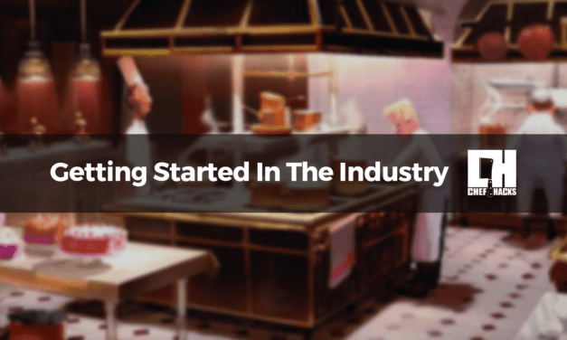 How to Get Started in the Hospitality Industry