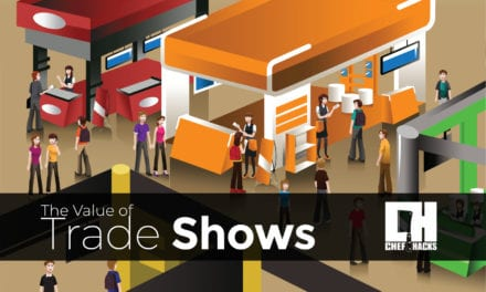 Blog 23: The Value of Tradeshows