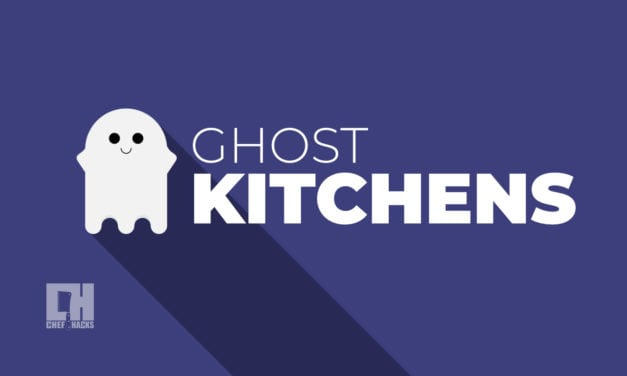 Ghost Kitchens