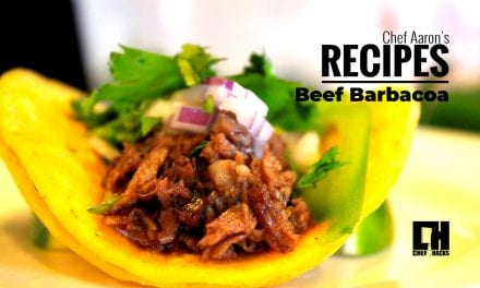 Better Than Authentic Beef Barbacoa